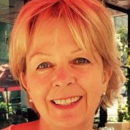 Robyn Welsh, Creative Writer